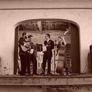 Little Country Giants – September 12, 2013 – Red Light Café, Atlanta, GA