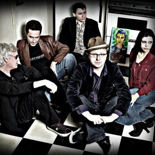 Blake Rainey & His Demons – September 27, 2013 – Red Light Café, Atlanta, GA