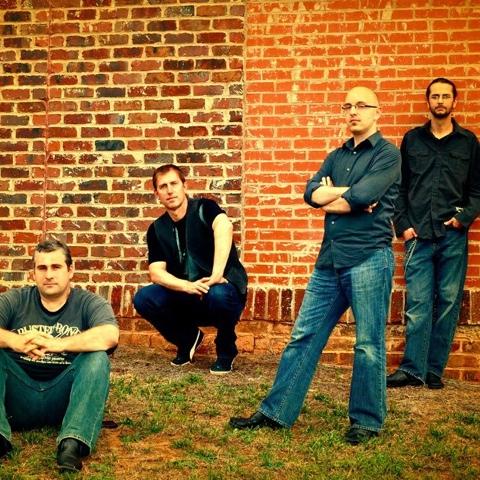 Nine Times Blue – September 28, 2013 – Red Light Café, Atlanta, GA