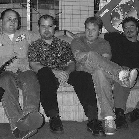 Crash Into June – September 29, 2013 – Red Light Café, Atlanta, GA