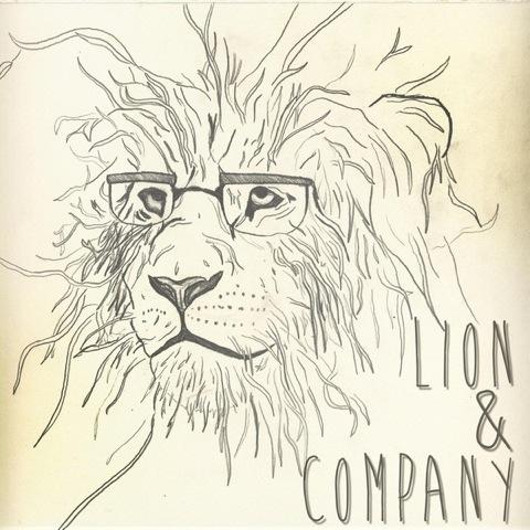 Lion & Company — September 7, 2013 — Red Light Café, Atlanta, GA