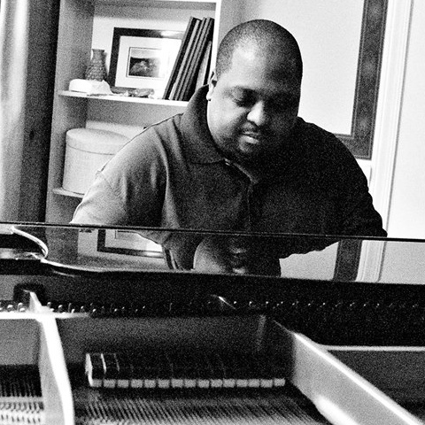 Louis Heriveaux — August 26, 2013 — Red Light Café, Atlanta, GA