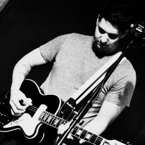 Jonathan Ray — August 23, 2013 — Red Light Café, Atlanta, GA