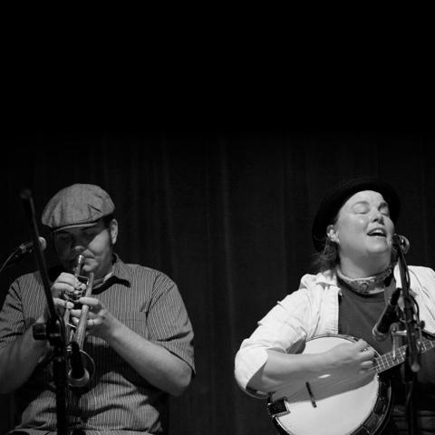 The Jugtime Ragband — October 31, 2013 — Red Light Café, Atlanta, GA