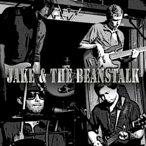 Jake & the Beanstalk — October 12, 2013 — Red Light Café, Atlanta, GA