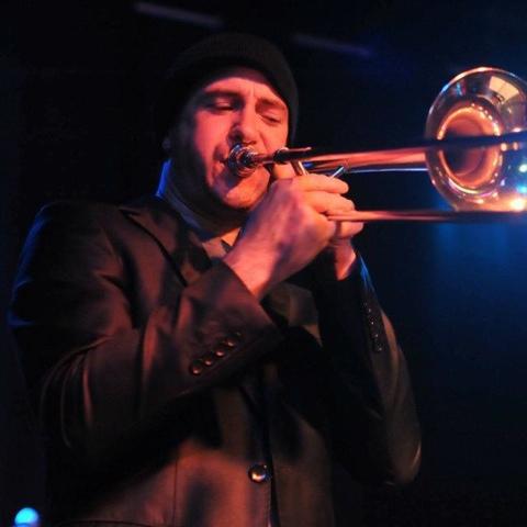 Jonathan Lloyd — October 18, 2013 — Red Light Café, Atlanta, GA