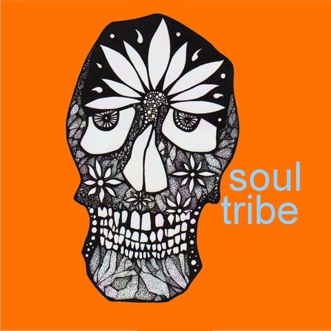 Soul Tribe — November 8, 2013 — Red Light Café, Atlanta, GA