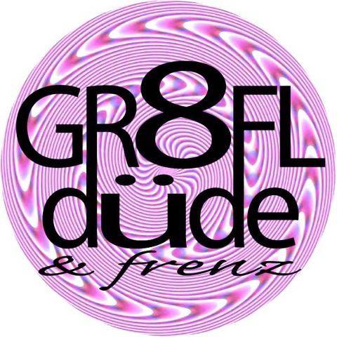 gr8FLdüde & frenz — December 13, 2013 — Red Light Café, Atlanta, GA