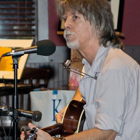 Jeff Bernstein — December 1, 2013 — Red Light Café, Atlanta, GA