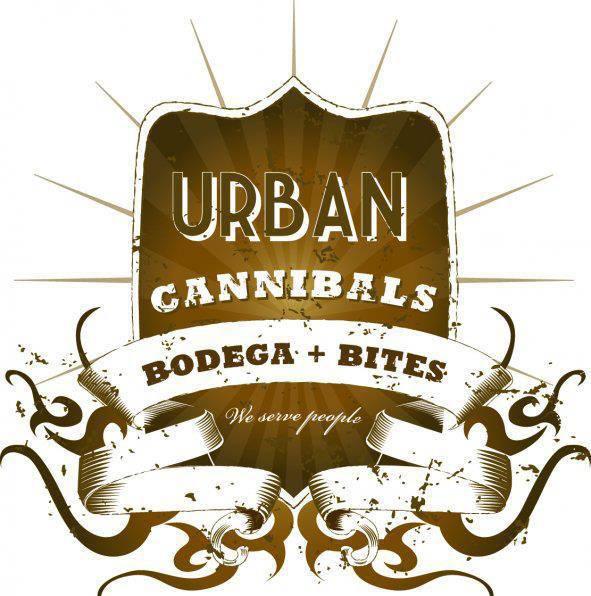 Urban Cannibals — December 14, 2013 — Red Light Café, Atlanta, GA