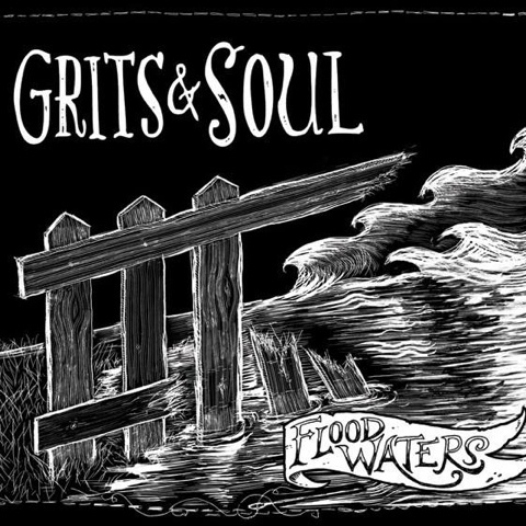 Grits & Soul — January 2, 2014 — Red Light Café, Atlanta, GA