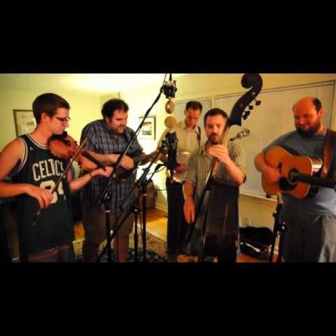 Borderhop Five — December 19, 2013 — Red Light Café, Atlanta, GA