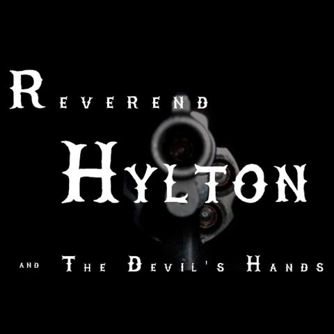 Reverend Hylton and the Devil's Hands — December 19, 2013 — Red Light Café, Atlanta, GA