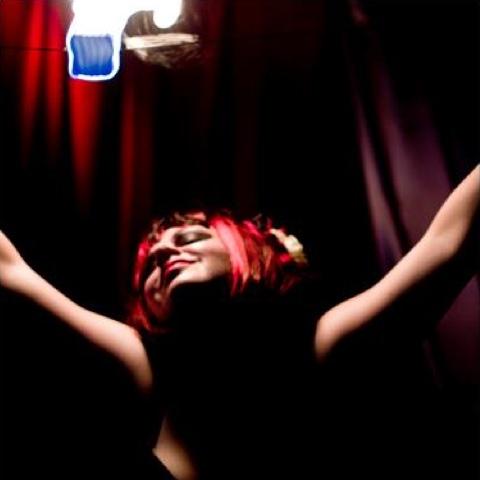Mistress Kali — January 19, 2014 — Red Light Café, Atlanta, GA