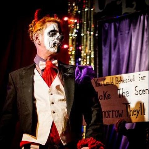 Thugsy Da Clown — January 19, 2014 — Red Light Café, Atlanta, GA