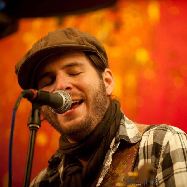 Davin McCoy — February 7, 2014 — Red Light Café, Atlanta, GA