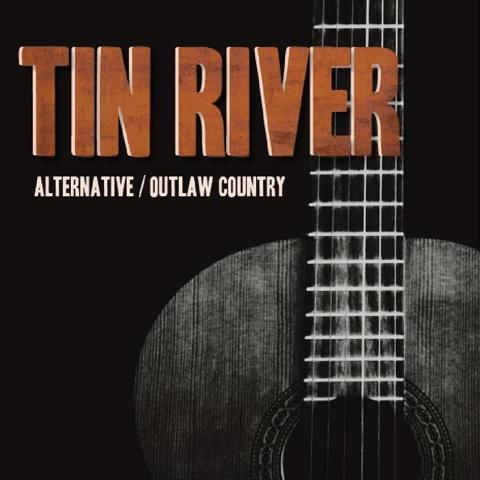 Tin River — February 16, 2014 — Red Light Café, Atlanta, GA