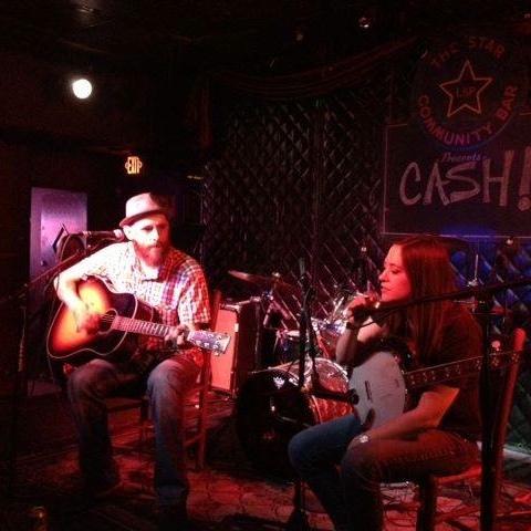 Divorce, Inc. — January 18, 2014 — Red Light Café, Atlanta, GA