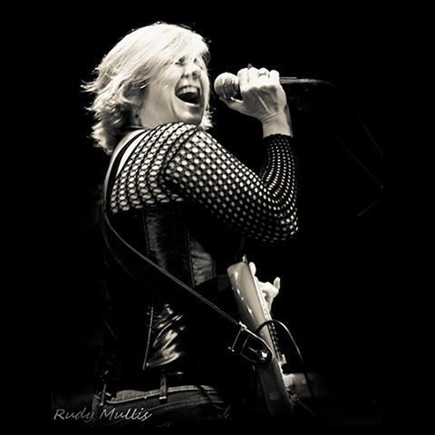 Diane Durrett— March 2, 2014 — Red Light Café, Atlanta, GA