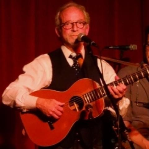 Eric Norman — April 5, 2014 — Red Light Café, Atlanta, GA