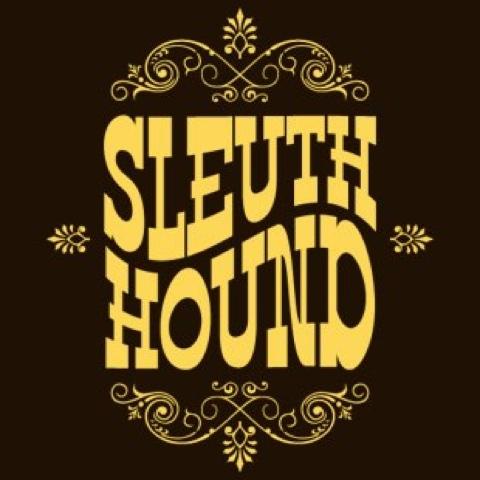 Sleuth Hound — April 26, 2014 — Red Light Café, Atlanta, GA