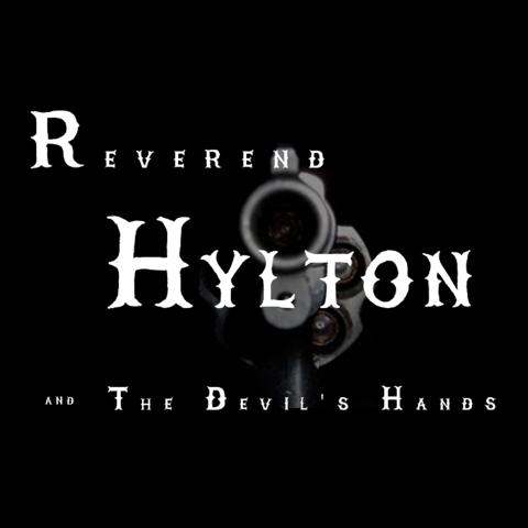 Reverend Hylton & the Devil's Hands — March 27, 2014 — Red Light Café, Atlanta, GA