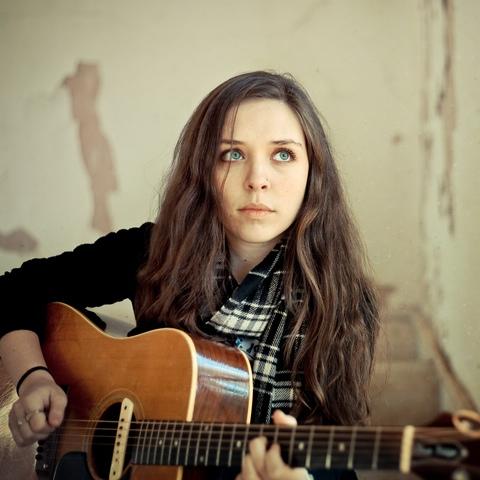 Carly Gibson — April 18, 2014 — Red Light Café, Atlanta, GA