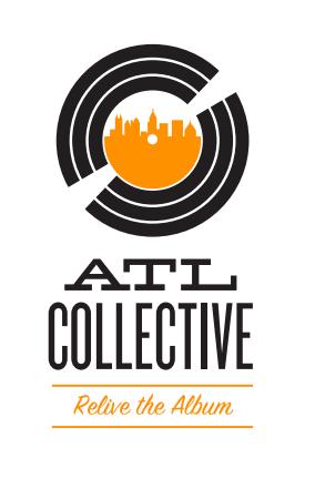 ATL Collective — April 10, 2014 — Red Light Café, Atlanta, GA