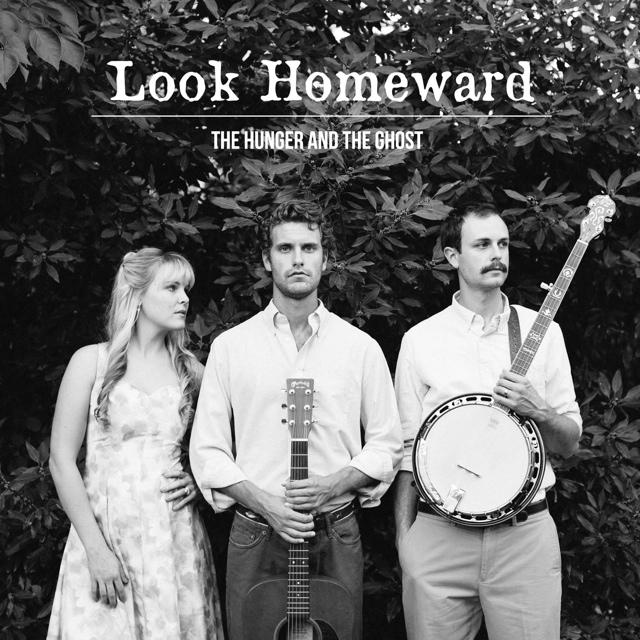 Look Homeward — May 29, 2014 — Red Light Café, Atlanta, GA
