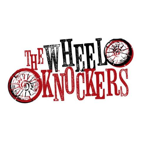 The Wheel Knockers — May 17, 2014 — Red Light Café, Atlanta, GA