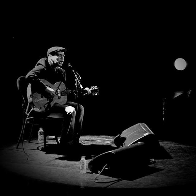Little G Weevil — May 18, 2014 — Red Light Café, Atlanta, GA