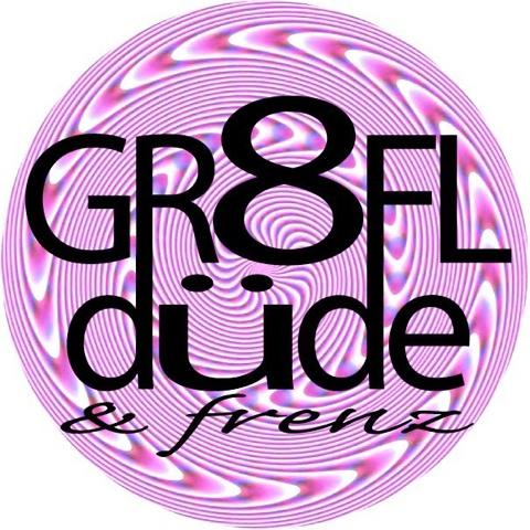 gr8FLdüde & frenz — June 27, 2014 — Red Light Café, Atlanta, GA