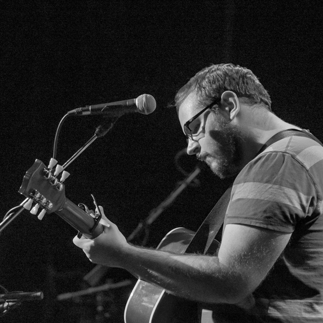 Jesse Nighswonger — June 13, 2014 — Red Light Café, Atlanta, GA