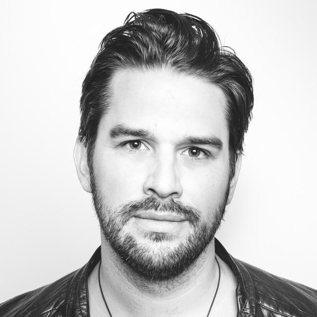 Johann Greco— July 19, 2014 — Red Light Café, Atlanta, GA