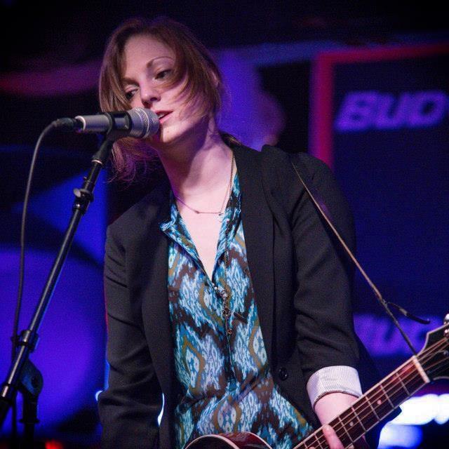 Brooke Taylor— July 19, 2014 — Red Light Café, Atlanta, GA