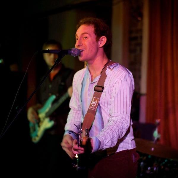 Dave Daniels — July 24, 2014 — Red Light Café, Atlanta, GA
