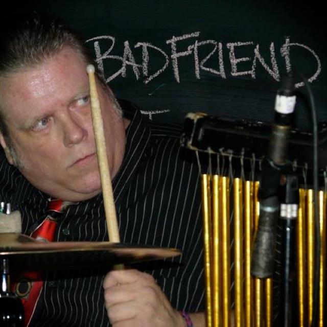 Bad Friend — August 16, 2014 — Red Light Café, Atlanta, GA