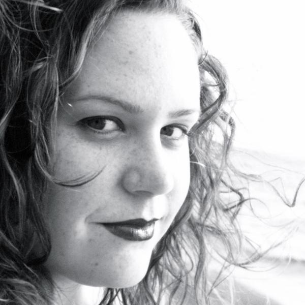 Tiffany Huggins Grant — August 24, 2014 — Red Light Café, Atlanta, GA