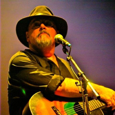 Bill Sheffield — October 2, 2014 — Red Light Café, Atlanta, GA