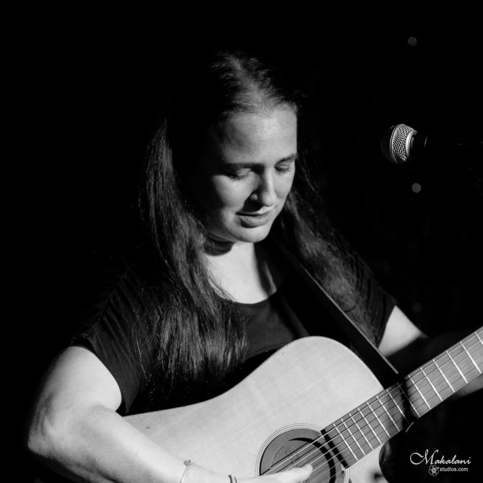 Mandi Strachota — September 23, 2014 — Red Light Café, Atlanta, GA