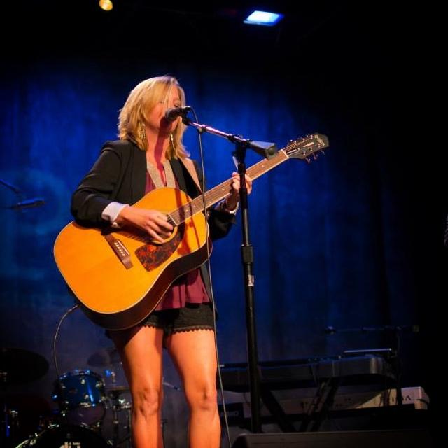 Lexi Street — November 1, 2014 — Red Light Café, Atlanta, GA