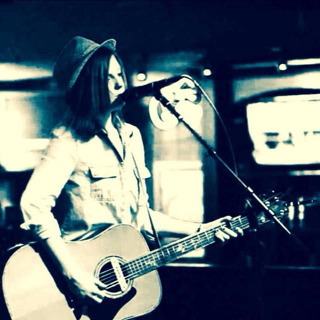 Brooke Taylor — November 1, 2014 — Red Light Café, Atlanta, GA