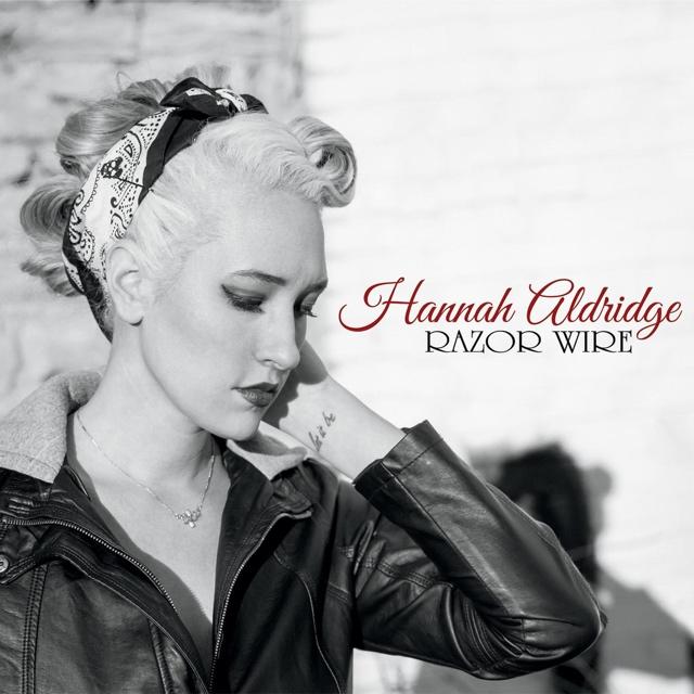Hannah Aldridge — October 12, 2014 — Red Light Café, Atlanta, GA