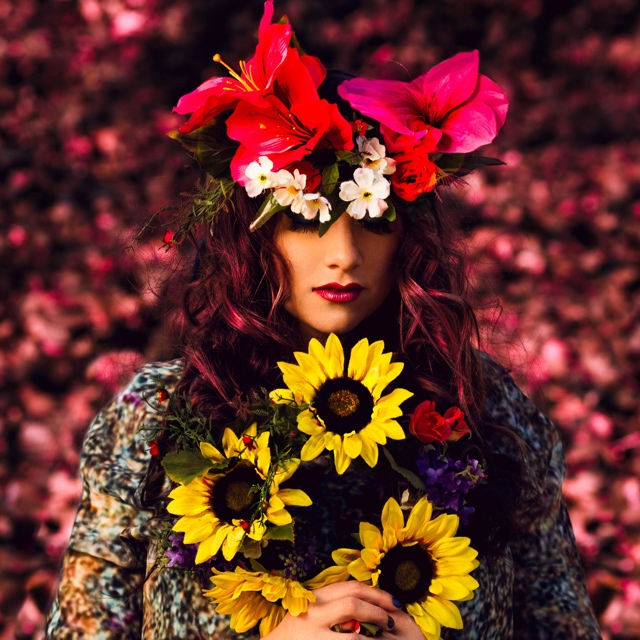 Indie Killed the Pop Star — November 22, 2014 — Red Light Café, Atlanta, GA