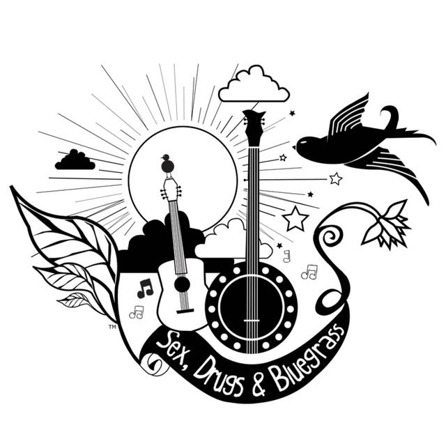 Sex, Drugs & Bluegrass — December 4, 2014 — Red Light Café, Atlanta, GA