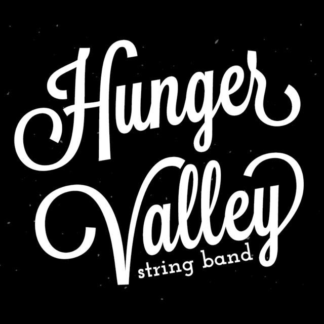 Hunger Valley String Band — December 4, 2014 — Red Light Café, Atlanta, GA