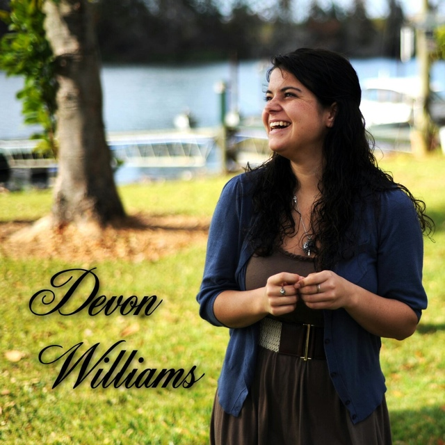 Devon Williams — December 27, 2014 — Red Light Café, Atlanta, GA