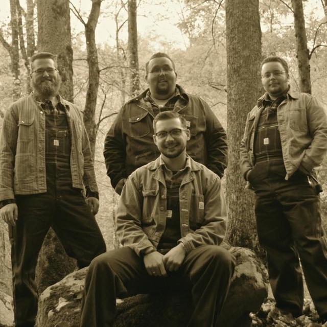 The Po' Ramblin' Boys — January 8, 2015 — Red Light Café, Atlanta, GA