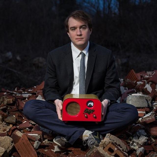 Will Mitchell — January 31, 2015 — Red Light Café, Atlanta, GA