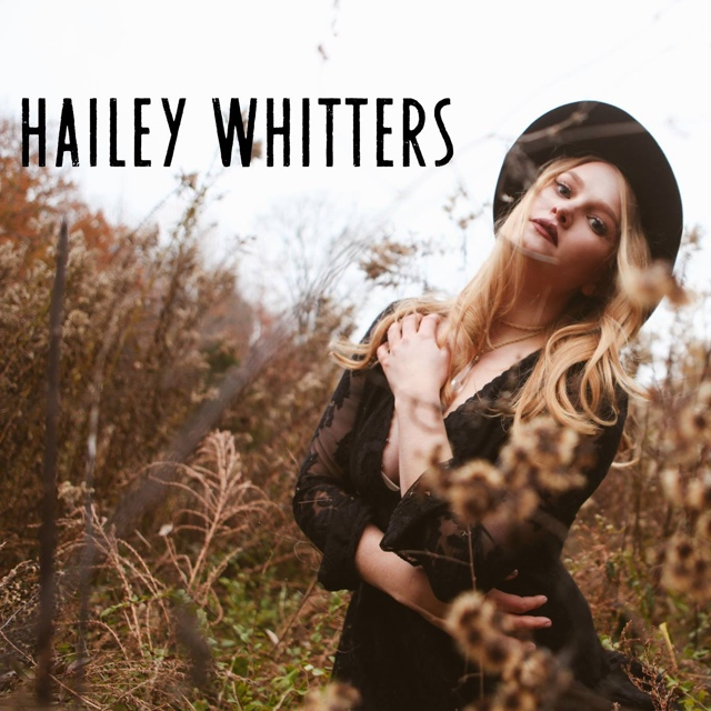 Hailey Whitters — March 19, 2015 — Red Light Café, Atlanta, GA